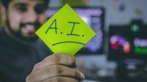Inteligência artificial eliminando vieses inconscientes