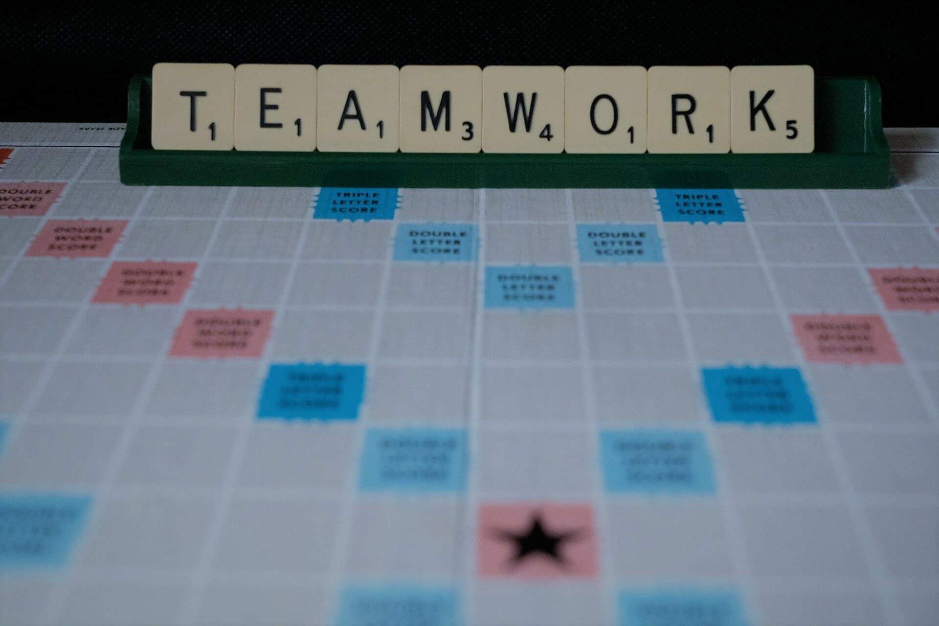 Aprendizagem autodirigida e teamwork